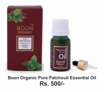 Buy Organic Pure Patchouli Essential Oil -Orgpick.com