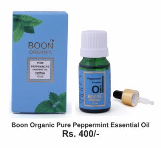 Buy Organic Peppermint Essential Oil -Orgpick.com