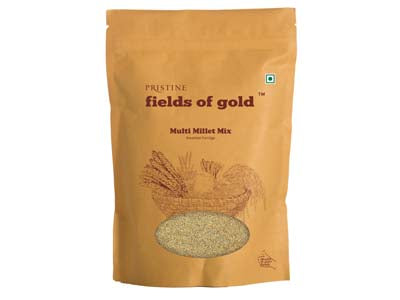 Multi Millet Mix -Breakfast Porridge (Pristine)