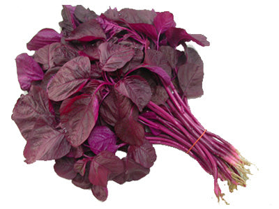 Organic Red Amaranth or Lal Math Online