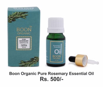 Buy Organic Pure Rosemary Essential Oil -Orgpick.com