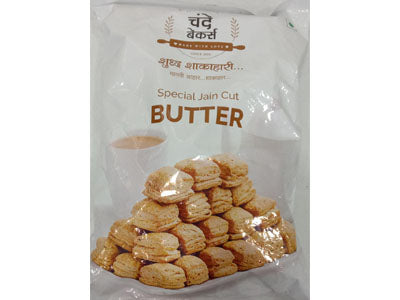 Shop Special Jain Cut Butter Online at Orgpick