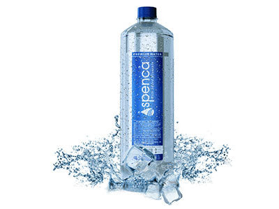 Shop Spenca Premium Mineral Water Online At Orgpick