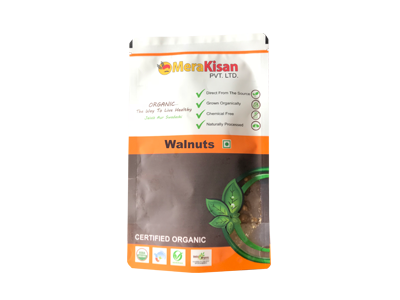 Buy Merakisan's Organic Walnut Online at Orgpick