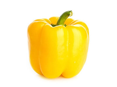 Buy Hydroponically Grown Yellow Bell Pepper Online At Orgpick