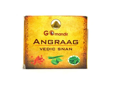 Buy Angraag Soap Online At Orgpick