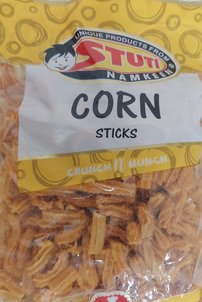 Corn Sticks (Stuti Foods)