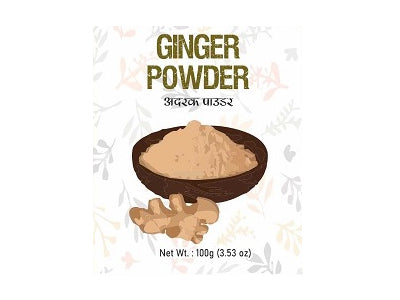 Buy Healthy Organic Ginger Powder Online At Orgpick