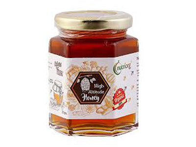 Order Best Organic High Altitude Honey Online from Orgpick