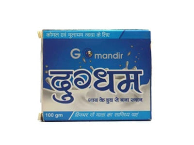 Buy Dugdham/Milk Soap Online At Orgpick