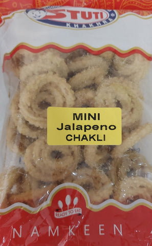 Shop Mini Jalapeno Chakli Online