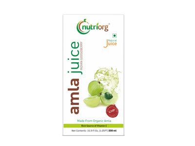 Natural Amla Juice Online