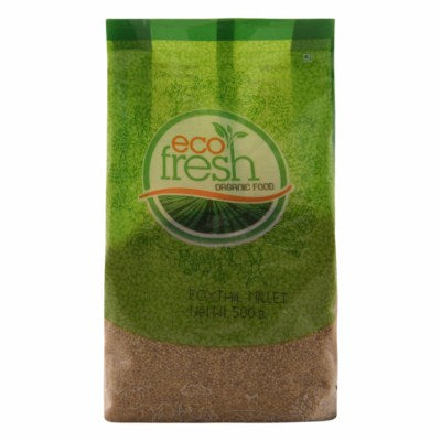 Organic Foxtail Millet  (Eco-Fresh)