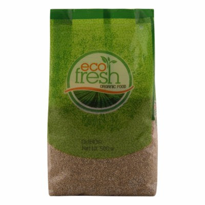 Buy Ecofresh Organic Quinoa Millet Online,500gm