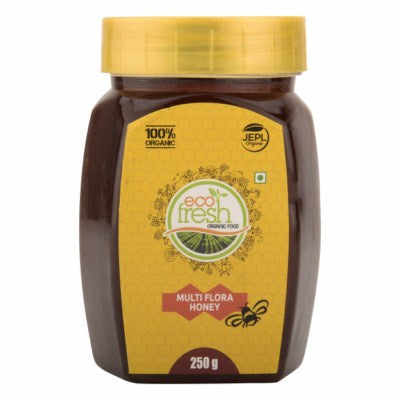 Order Ecofresh Organic Honey Multiflora Online At Orgpick