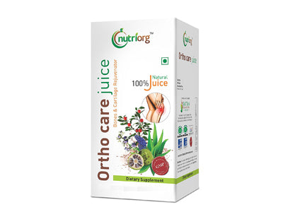 Order Best Natural Ortho Care Juice Online from Orgpick