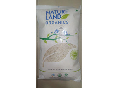 Organic Rice Murmure (Nature-land)