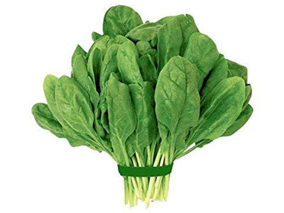 Buy Organic Spinach Online at Orgpick