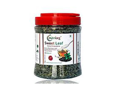 Order Best Organic Sweet Leaf (Stevia) Online from Orgpick