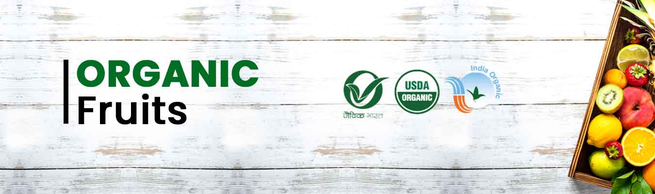 Buy Organic Fruits in Pune - Orgpick
