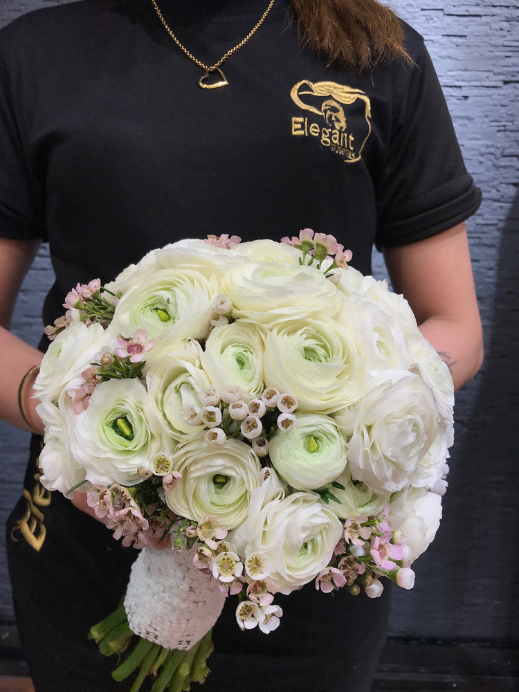 Load image into Gallery viewer, BRIDAL BOUQUET