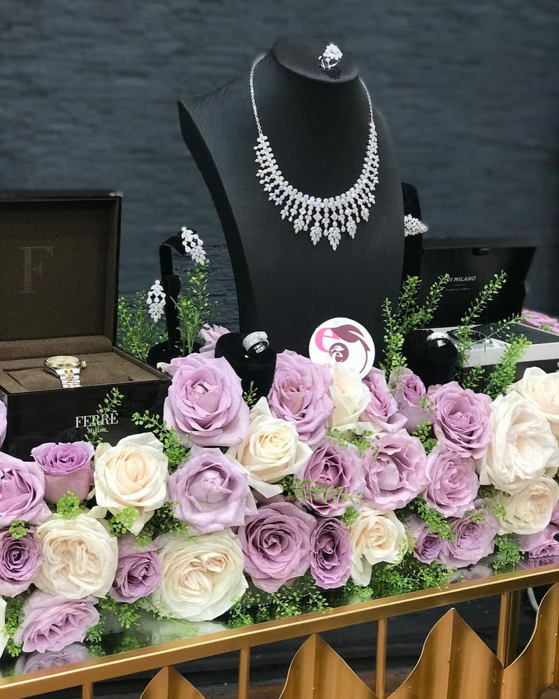 Load image into Gallery viewer, JEWELLERY ARRANGEMENT