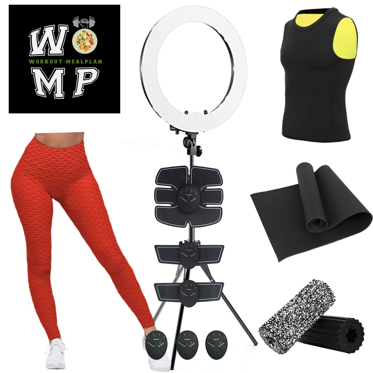 Womp Life Expert Pack - Bundle