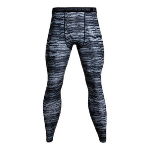 Fitness Compression Pants