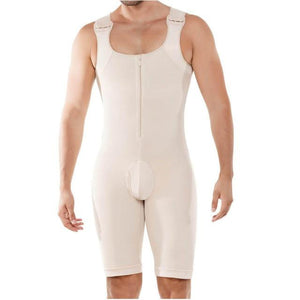 Men's Full Body  Compression