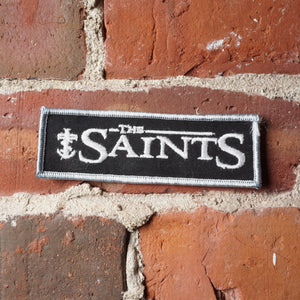 BVNE Saints Patch - Rectangle