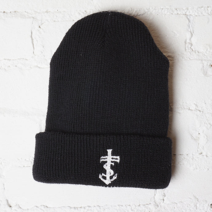BVNE - Wool Watch Cap