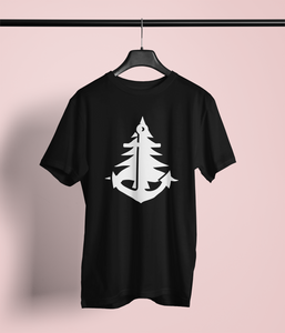 Anchor and Pine Men's T-Shirt