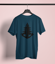 Load image into Gallery viewer, Anchor and Pine Men's T-Shirt