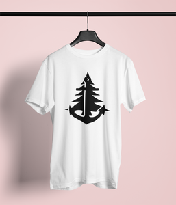 Anchor and Pine T-Shirt