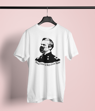 Load image into Gallery viewer, Joshua Chamberlain - United States Against Covid-19 T-Shirt