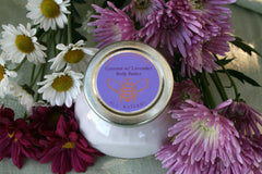 Coconut with Lavender Body Butter