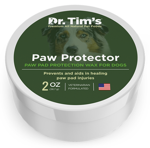 Paw Pad Protector