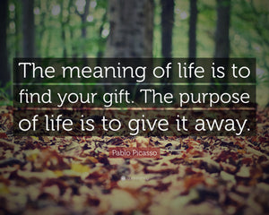 Living on Purpose!!
