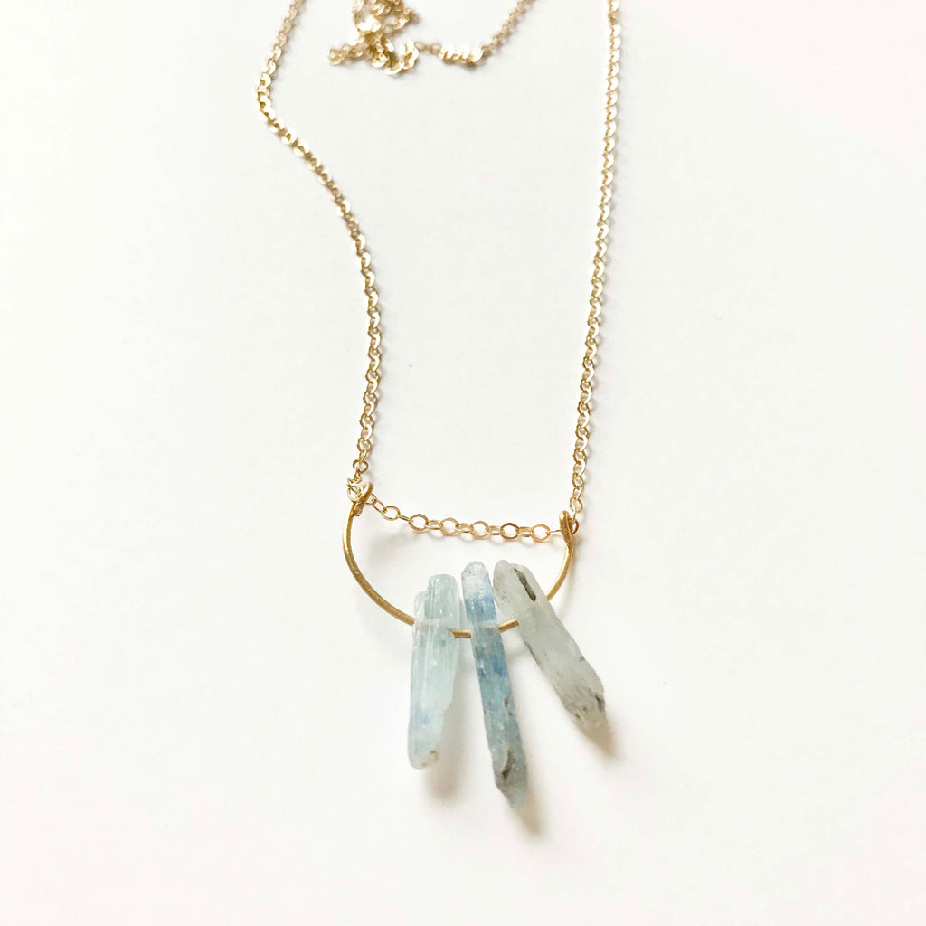 Eden Necklace