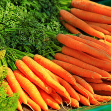 Load image into Gallery viewer, Carrot Seeds - Organic, Non-GMO
