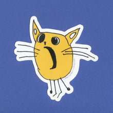 Load image into Gallery viewer, Cat Sticker