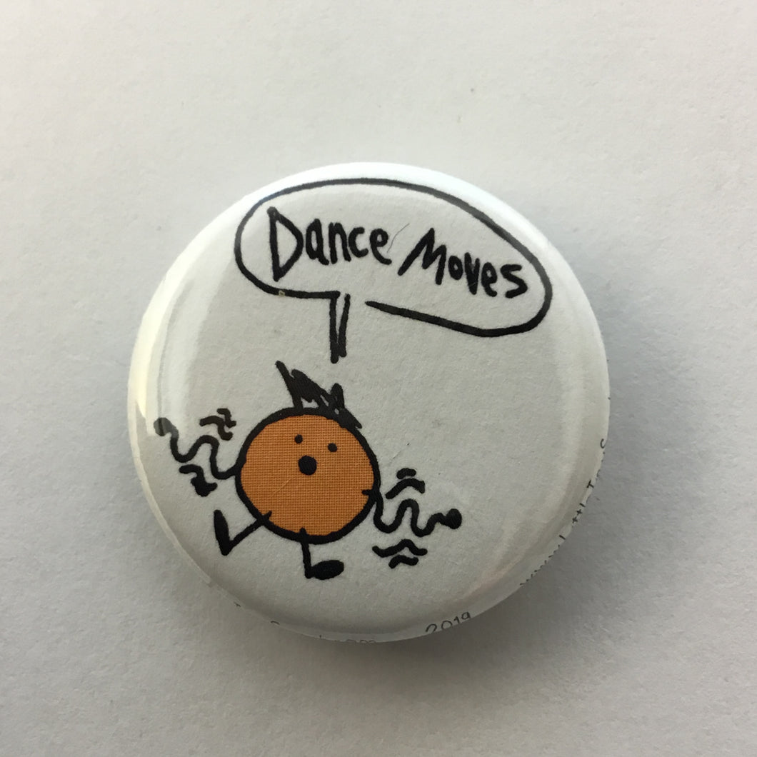 Dance Moves 1.25