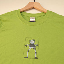 Load image into Gallery viewer, Robot T-Shirt