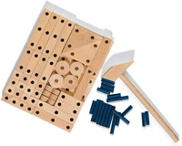 SES Carpentry Playset