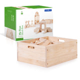 Guidecraft My First Block Box - 62 pc set