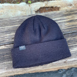 The Westward Makers Side-Hustle Beanie Black