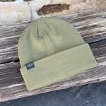 Westward Makers Side-Hustle Beanie Moss