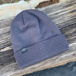 Westward Makers Side-Hustle Beanie Charcoal
