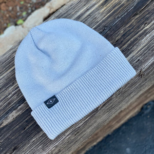 Westward Makers Side-Hustle Beanie Grey