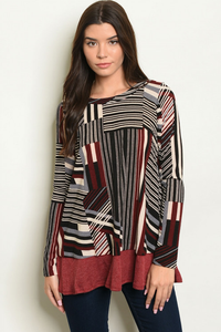 Stunning Tunic Sweater - Wanderer Traveling Boutique